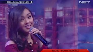 Putri Ayu - Keliru & Time to Say Goodbye (Mashup)