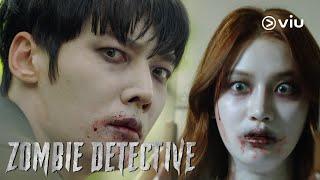 Zombie Detective Trailer