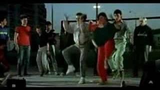 Dutch Rhythm Combo - Bonaire (Blackjoy Rough Demo Mix)