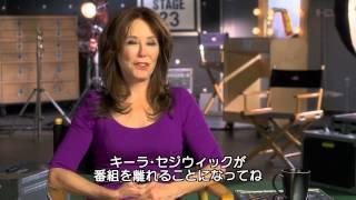 MAJOR CRIMES ~重大犯罪課 シーズン4 第15話