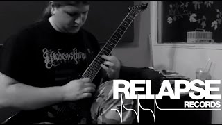 WEAPON – 'Embers and Revelations' In-Studio Episode #3: Guitars