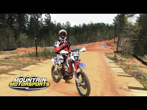 """Part 3: DirtHammers Mountain Motorsport """"Day in the Woods"""""""