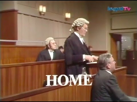Crown Court  Home 1977