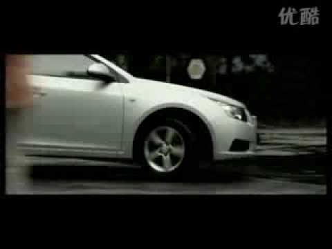Wentworth Miller - long Shanghai GM commercial for WTCC Macao