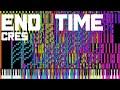 "【Black MIDI】 Cres  - ""End Time"" (Over 150,400 Notes) Black Score/Black Remix"