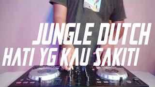 Download lagu ♫ KEPASTIAN x HATI YANG KAU SAKITI ( Rossa )    JUNGLE DUTCH INDO 2020    REQ : AYU NINGSIH