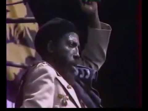 Prince Buster feat Skatalites Al Capone