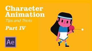 Video Character Animation in AfterEffects - Tips&Tricks Chapter 4 download MP3, 3GP, MP4, WEBM, AVI, FLV Agustus 2018