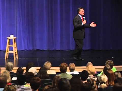 Preview: Education Motivational Speaker Mark Scharenbroich ...