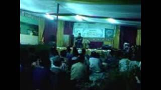 kh mu min mubaarok qori internasional haplah in ponpes al mubaarok tasikmalaya 2016