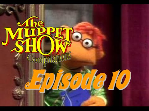 Download The Muppet Show Compilations - Episode 10: Scooter's cold openings (Season 2)