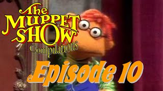 The Muppet Show Compilations - Episode 10: Scooter