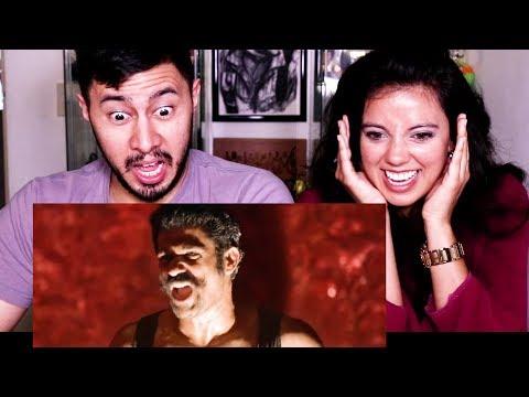 TUMBBAD | Sohum Shah | Aanand L Rai | Trailer Reaction!