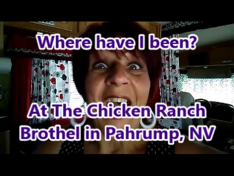 Chicken ranch pahrump nv