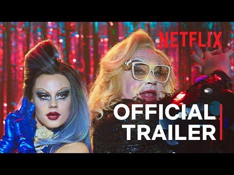 Dancing Queens | Official Trailer | Netflix