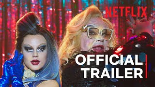 Dancing Queens | Official Trailer | Netflix