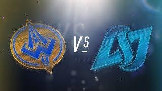 Video GGS vs CLG - NA LCS Week 2 Day 2 Match Highlights (Spring 2018) download MP3, 3GP, MP4, WEBM, AVI, FLV Agustus 2018