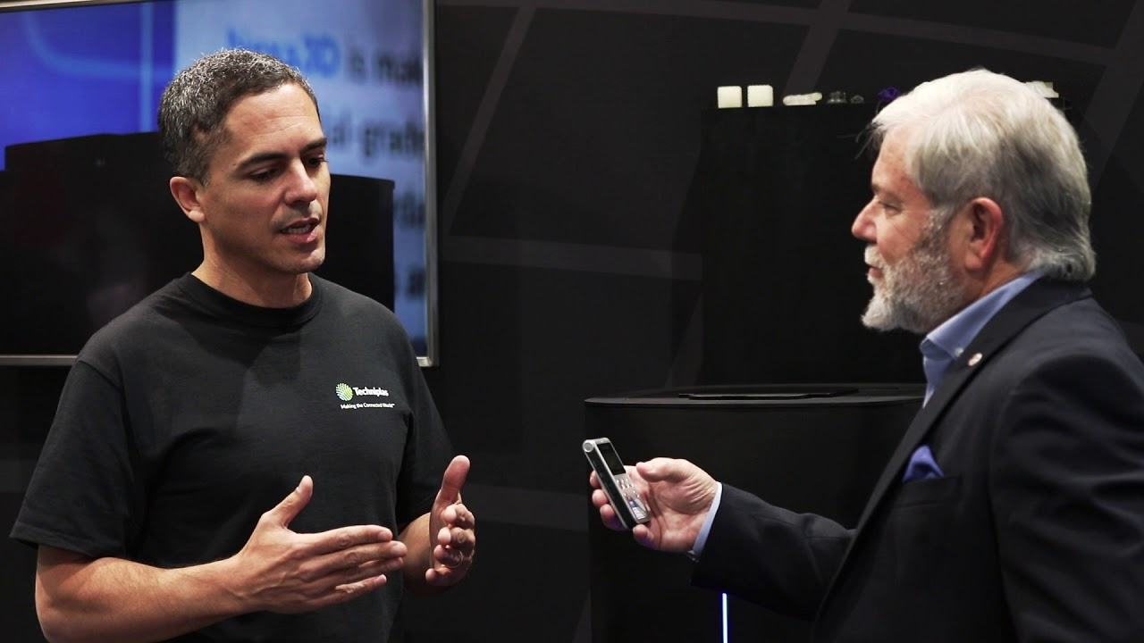 Nexa3D at CES: Interview with Izhar Medalsy, PhD., Chief Product Officer