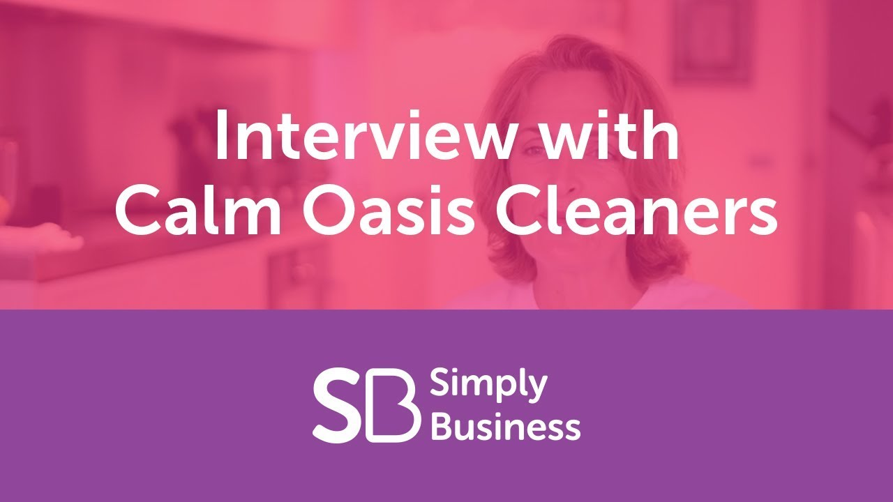 How To Start A Cleaning Business In The Uk