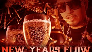 Lucky Luciano - 2016 New Years Flow  (NEW 2016)