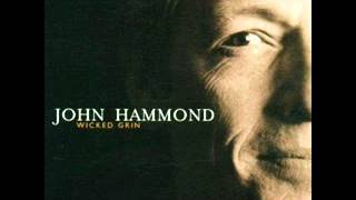 John Hammond-Get Behind the Mule