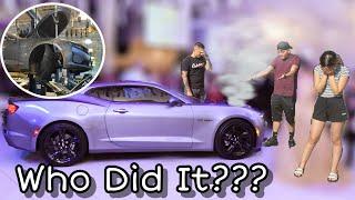 what-happened-to-nikki-s-new-camaro