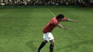 Fifa 09 Celebrations Tutorial