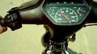 Repeat youtube video Didimoticho Riders 2 - Honda Supra Blck
