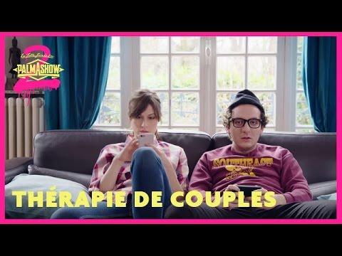 th rapie de couples palmashow youtube. Black Bedroom Furniture Sets. Home Design Ideas