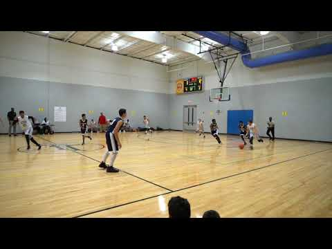 Brandon Academy vs Universal Academy of Florida 01-31-18