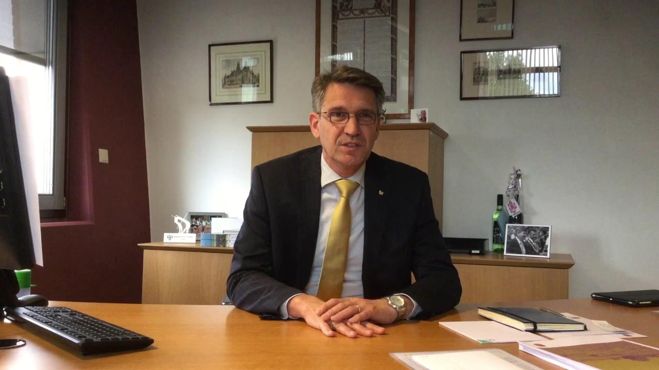 Preventie conferentie 2017 - bijdrage burgemeester Wim Hillenaar