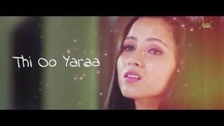 Rab Jaane | Full Lyrical Video | Vinay Chanana, Ruhaan Bhardwaaj | Latest Hindi Romantic Song 2020