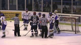 Edinburgh Capitals vs Fife Flyers 07-02-15 Full Game