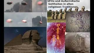 НЛО и христианство. Инопланетяне - это высшие существа - Боги. НЛО и Иисус Христос. Ватикан и НЛО