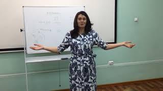 Марина Козлова Отзыв по программе