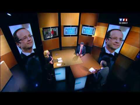 Parole Directe avec Jean-Luc Mélenchon