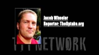 Report On WI Protests From The Ground - Jacob Wheeler w/ Tina Dupuy