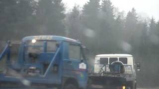 видео Какие бывают эвакуаторы? : Carlines.ru