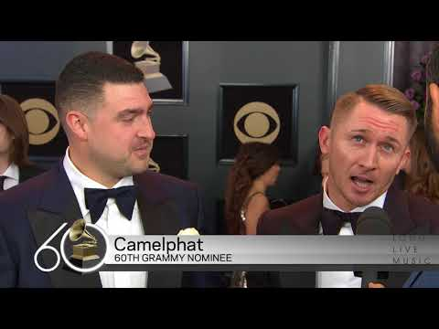 camelphat-&-elderbrook-interview-on-the-red-carpet-|-red-carpet-|-60th-grammys