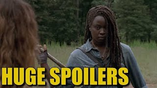The Walking Dead Season 9 Episode 6 Spoilers & News - Major Changes Coming To TWD?
