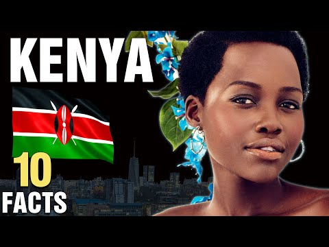 10 Surprising Facts About Kenya