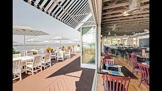 Locally inspired dining at Kingsmill Resort
