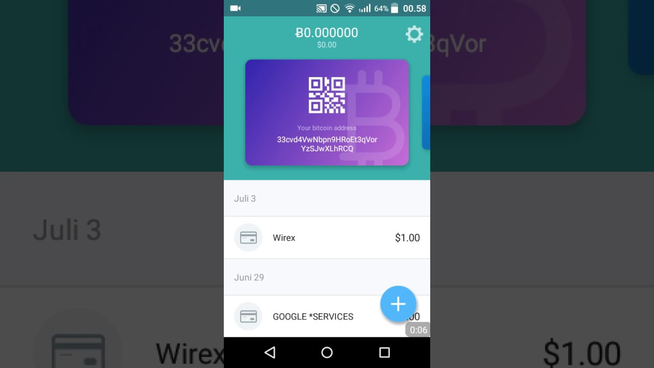 Vcc Gratis Visa 3 Tahun Dari Wirex Youtube