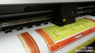 Wide Format Printing | Широкоформатная печать | Типография