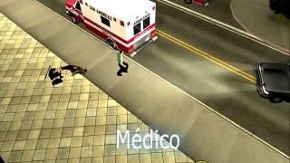El mejor servidor de SAMP - Free-City Roleplay