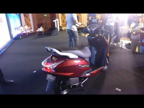 New Honda Activa 125 BS-6 | Launch | Price | Features