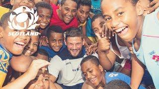 Summer Tour 2017 | Fiji School Visit