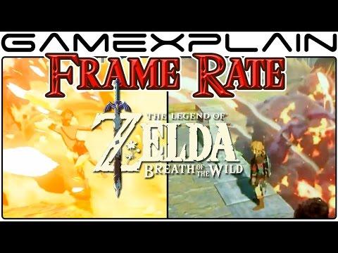 Is Zelda: Breath of the Wild