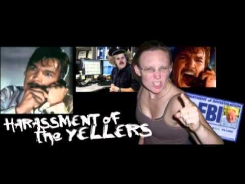 MistahBlonde - Harassment of the Yellers 2 (10)