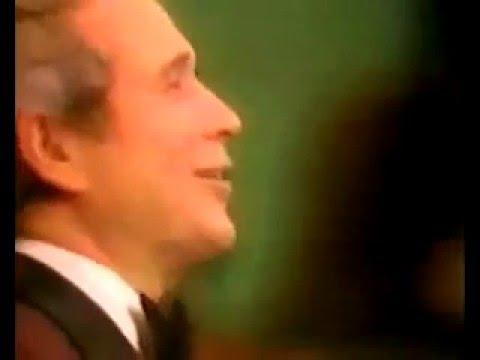 Perry Como Live - Temptation